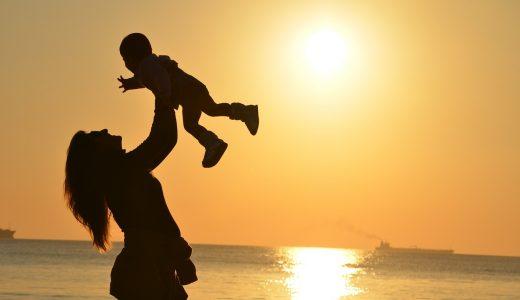 【お守りネックレス】命を繋ぐ意味を込めて親子で素敵な贈り物♪