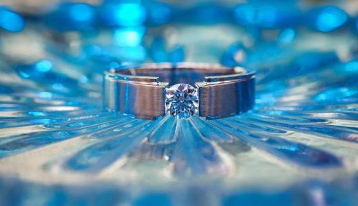 ブルーダイヤモンドは人工の石で意味がない?!その値段と知っておきたい本当の知識